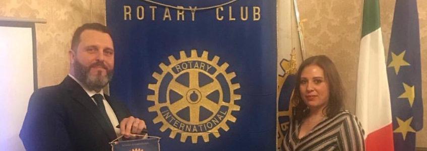 ECONOMIA CIVILE E SOSTENIBILITÀ: LA NOSTRA EREDITÀ PER COSTRUIRE IL FUTURO (Rotary Club Milano Fiera – 30 Gennaio 2019)