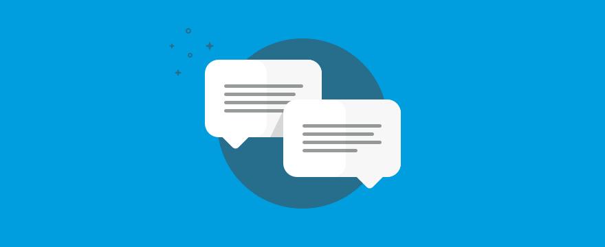 Un messaggio in chat vale più di cento e-mail