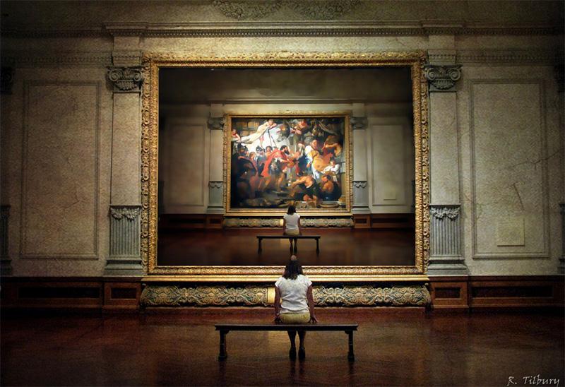 I musei nell'era del Covid-19